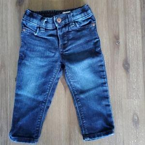12m Girls Jeans